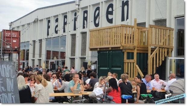 Papiroen - Copenhagen Street Food Market