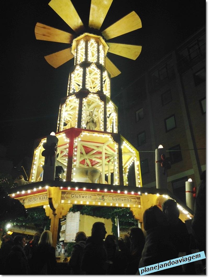 Anexo Mercado de Natal da Catedral
