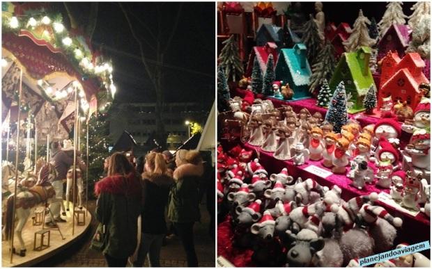 Novo Mercado de Natal -Angels - diversao e artesanato