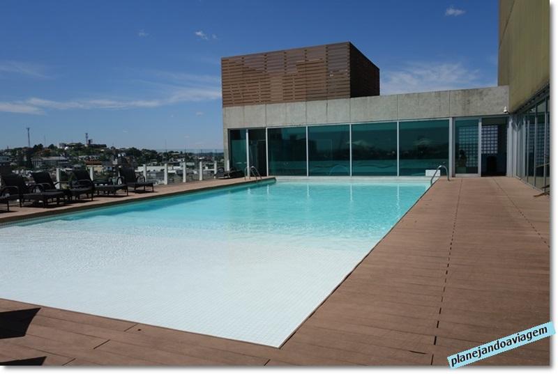 novo hotel casino rivera uruguai