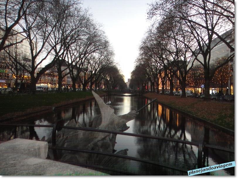 Canal de Dusseldorf