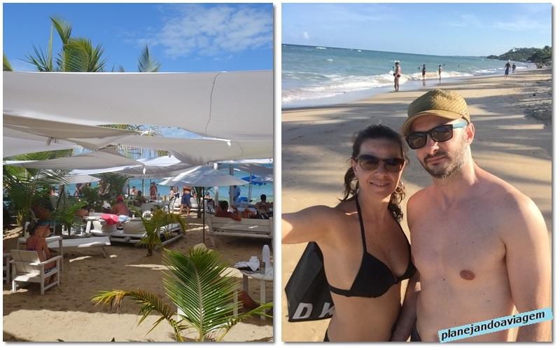 Arraial da Ajuda Praia e Bar de Praia