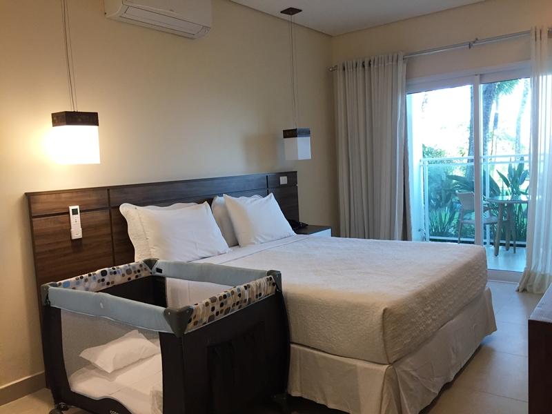 Amora Hotel - quarto
