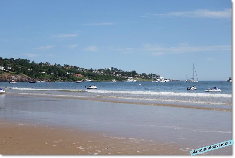 Praia de Solanas-Portezuelo