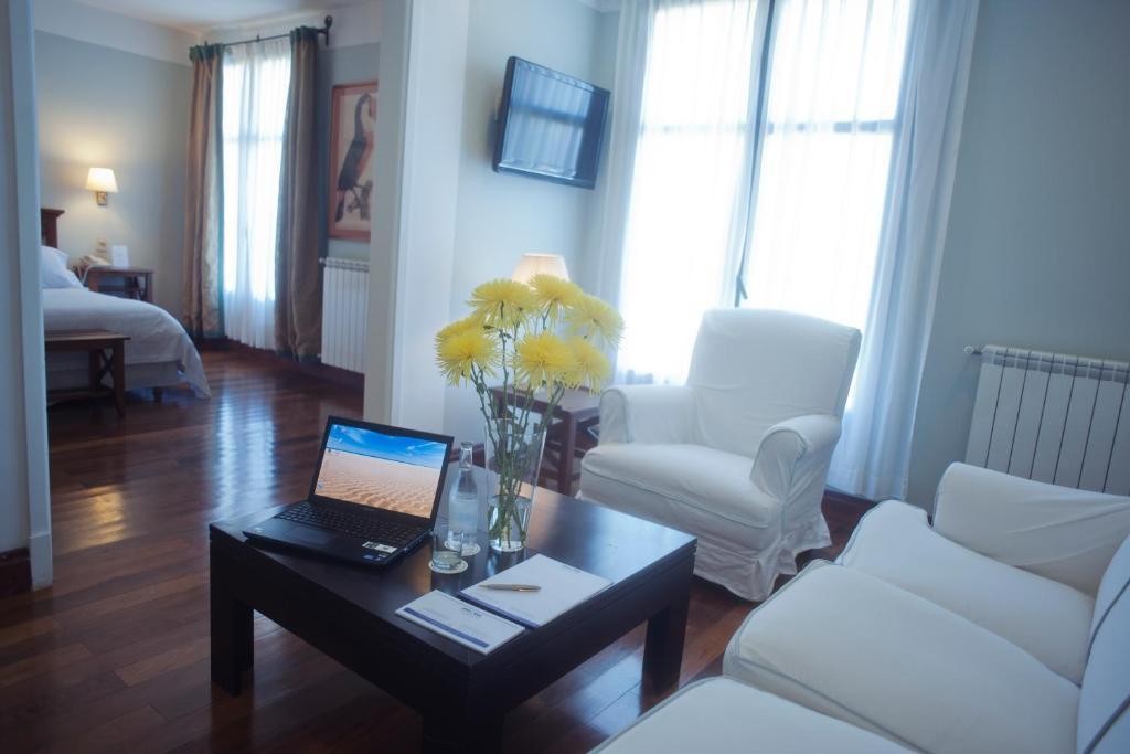 Durazno - Hotel Santa Cristina - Quarto Hotel