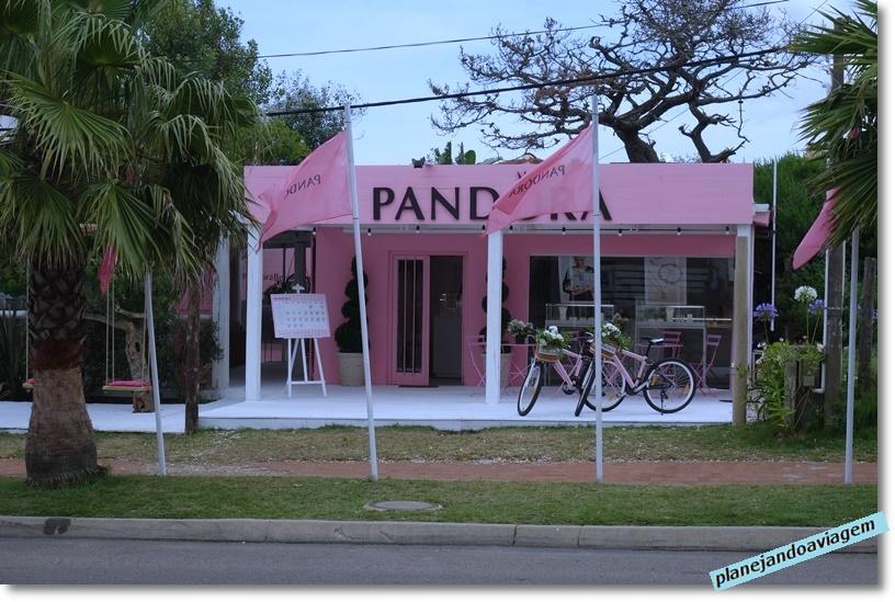 Manantiales - Pandora