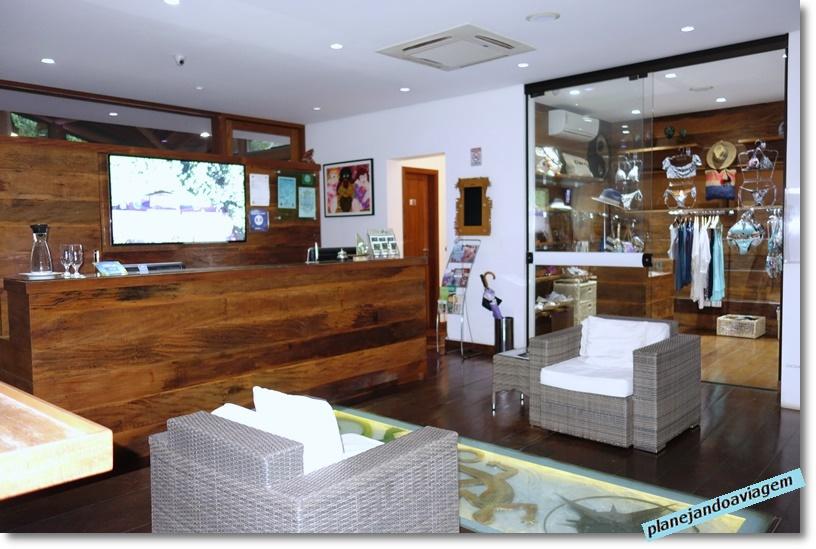 KKalango Hotel Boutique em Ilhabela - exposicao da figura e da barriga