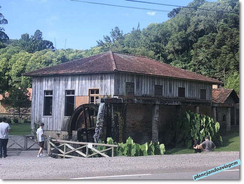Casa no Roteiro Caminhos de Pedra