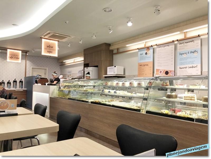 Bento Goncalves - Cafe