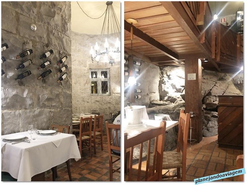 Restaurante Hotel Casacurta