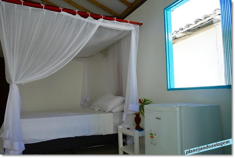 Trancoso - Villa Bahia - quarto