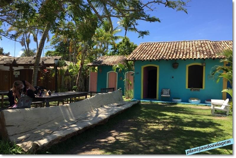 Trancoso - Quadrado - casas historicas