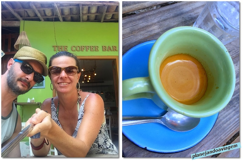 Trancoso - The Coffe Bar (nos e o expresso)
