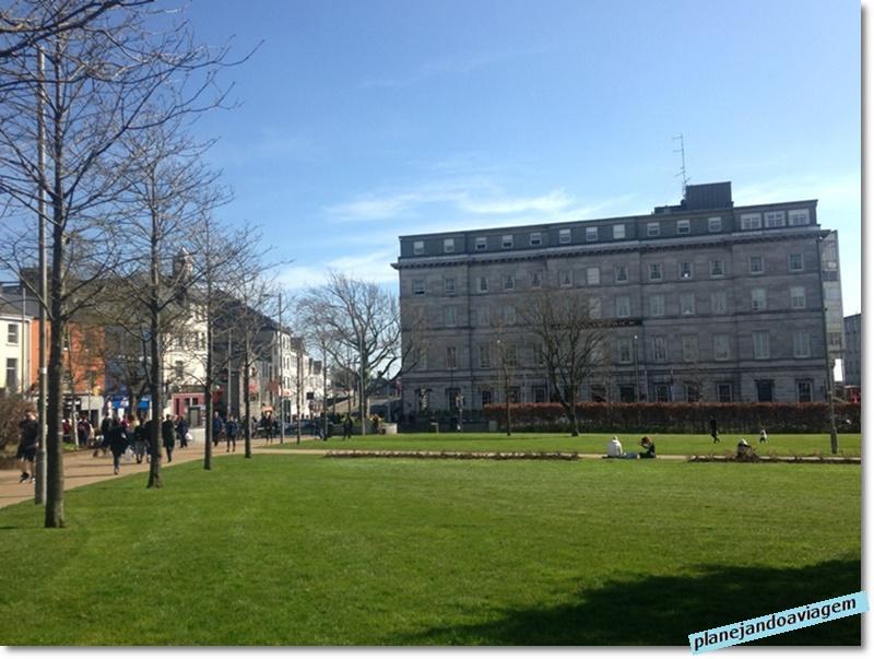 Galway - Eye Square