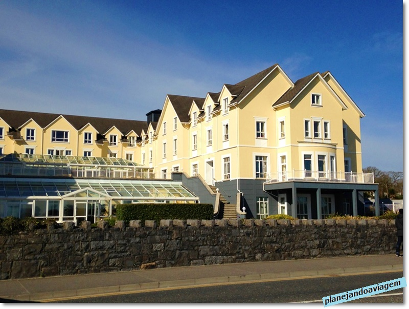Galway - Hotel Galway Bay em Salthill