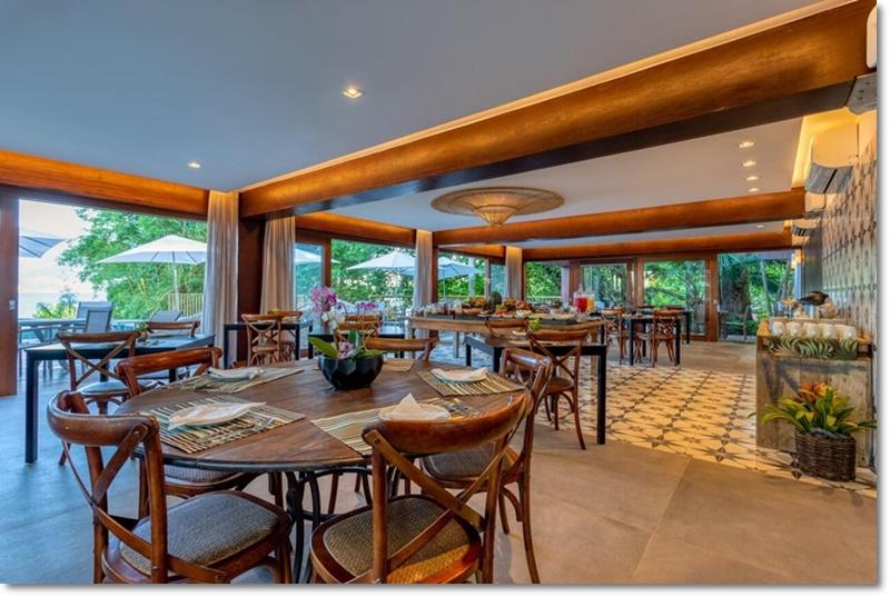 Hotel Casa di Sirena - Ile Bistrot