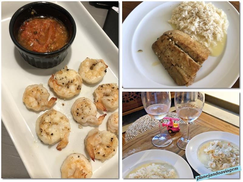 No estilo DIY - pratos que cozinhamos