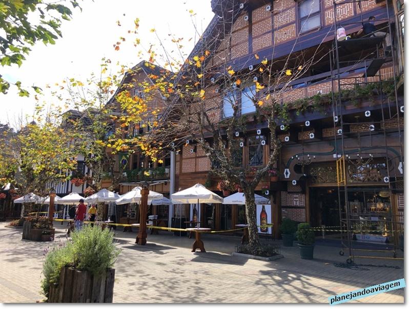 Campos do Jordao - Capivari - Cervejaria Baden Baden no Boulevard Geneve
