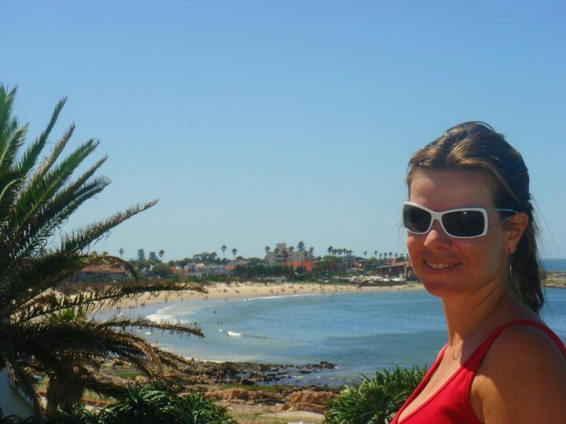 Montevideu - Praia