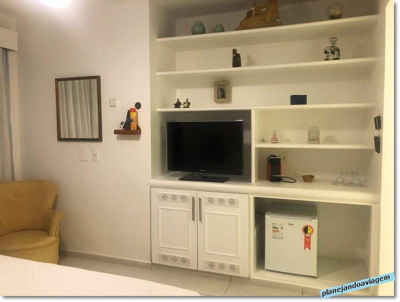 Angra Boutique Hotel - quarto (3)