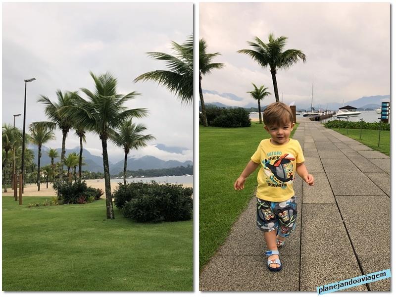 Condominio Frad.e - Praia e Marina em frente ao Fasano Angra dos Reis