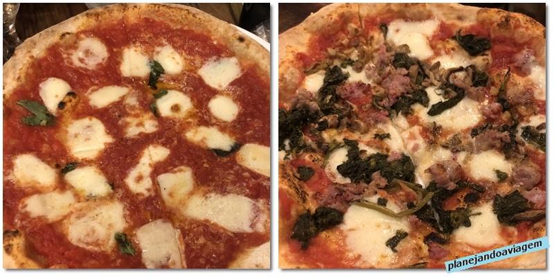Pizza na Abbiamo Fatto