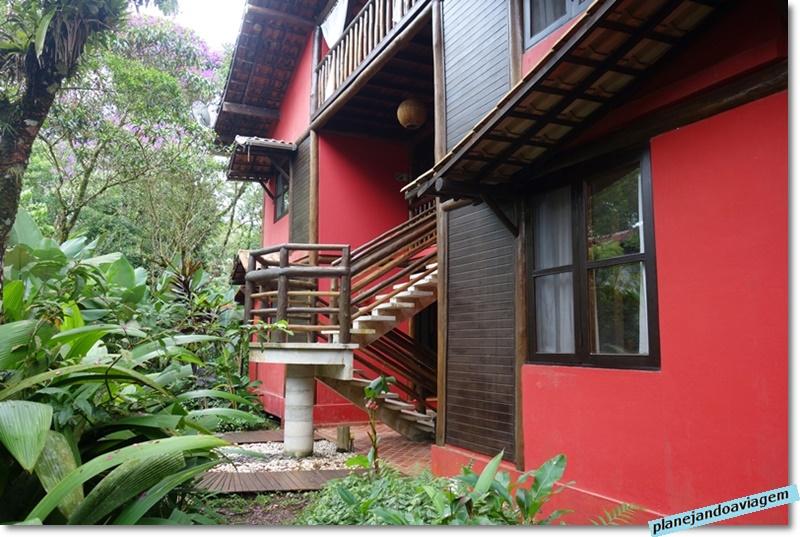 Villa Manakas - suites