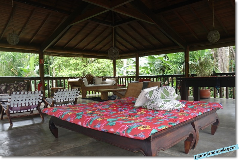 Villa Manakas - lounge