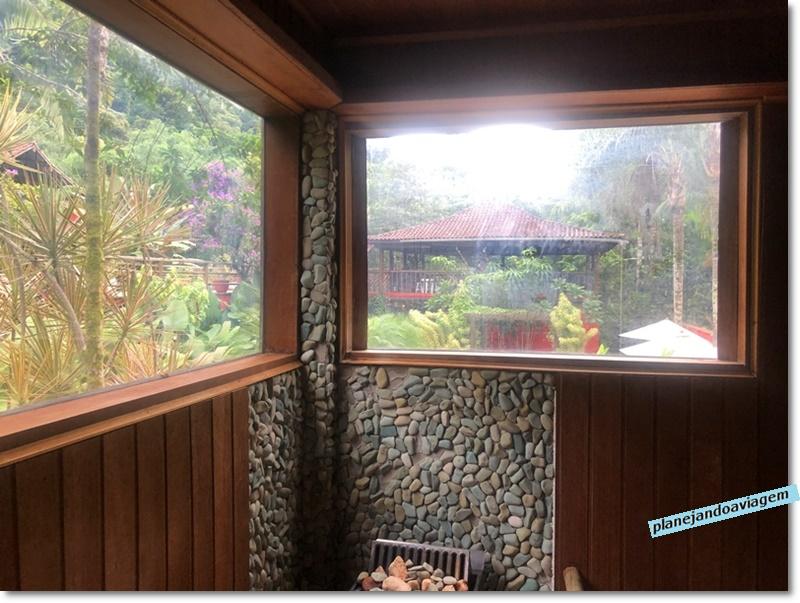 Villa Manakas - sauna