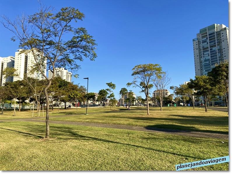 Praça Jardim das Perdizes